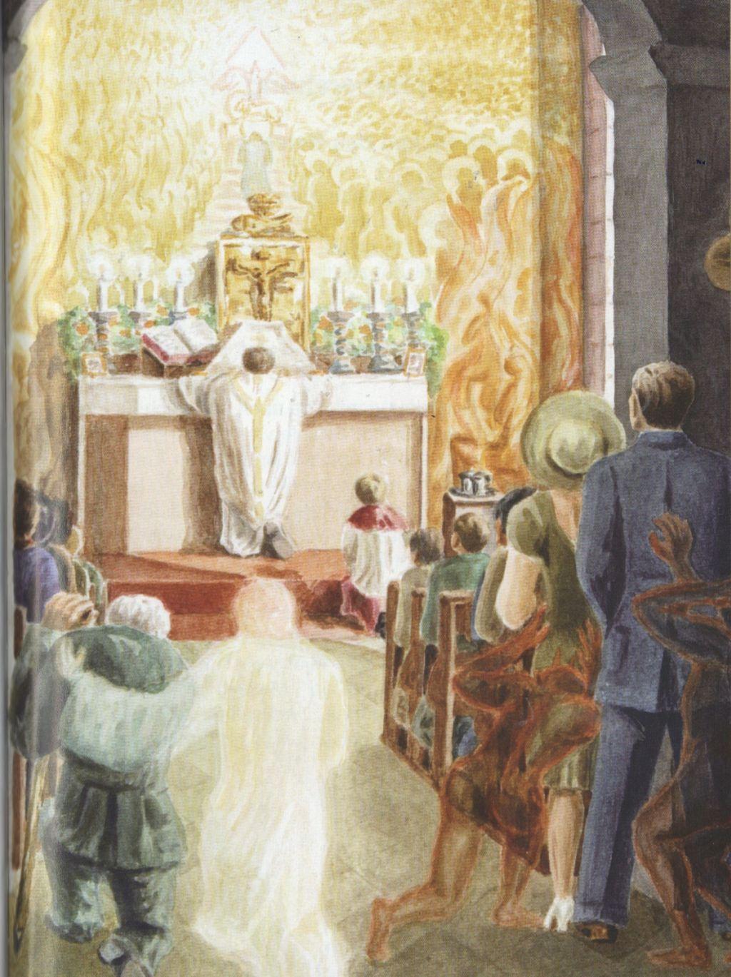 Die Heilige Messe